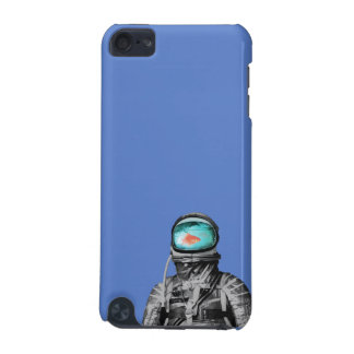 Coque iPod Touch 5G Art d'astronaute d'imaginaire