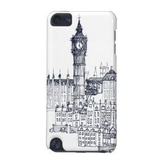 Coque iPod Touch 5G Big Ben