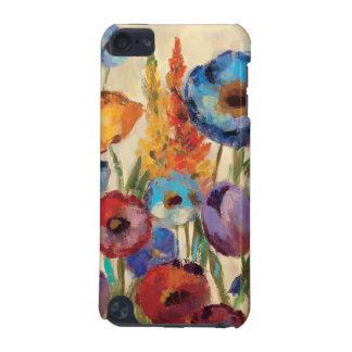 Coque iPod Touch 5G Bouquet des fleurs