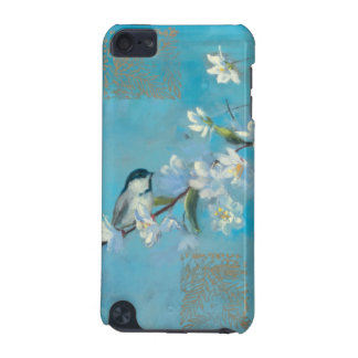 Coque iPod Touch 5G Branches fleurissantes