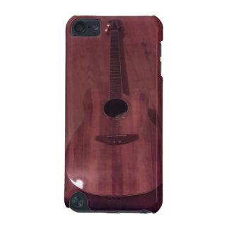 Coque iPod Touch 5G Cas de téléphone de guitare