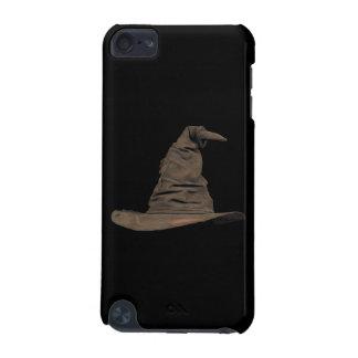 Coque iPod Touch 5G Casquette de tri du charme | de Harry Potter