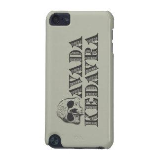 Coque iPod Touch 5G Charme   Avada Kedavra de Harry Potter