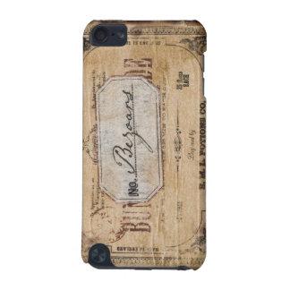 Coque iPod Touch 5G Charme | Bezoars de Harry Potter