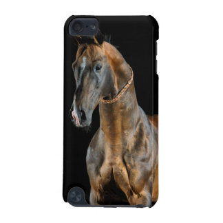 Coque iPod Touch 5G Cheval d'Akhal-Teke
