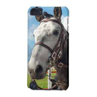 Coque iPod Touch 5G Cheval pur de race