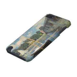 Coque iPod Touch 5G Claude Monet   le pont à Argenteuil