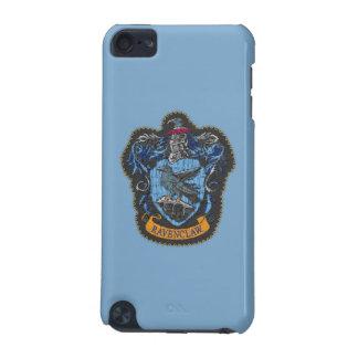 Coque iPod Touch 5G Crête classique de Harry Potter | Ravenclaw