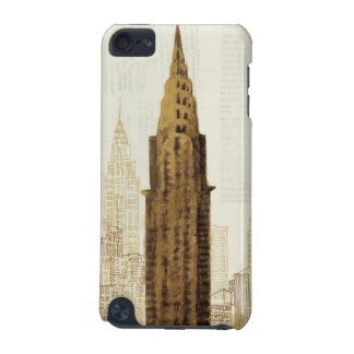 Coque iPod Touch 5G Empire State Building NYC