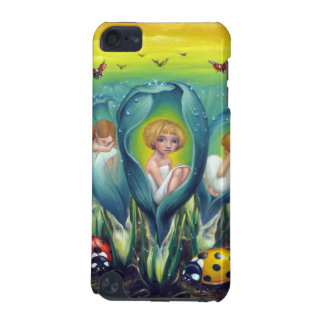 Coque iPod Touch 5G Ferme de lutin