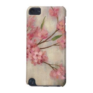Coque iPod Touch 5G Fleurs de cerisier