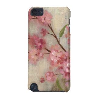 Coque iPod Touch 5G Fleurs de cerisier et branche