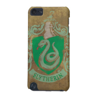 Coque iPod Touch 5G Harry Potter | Slytherin vintage