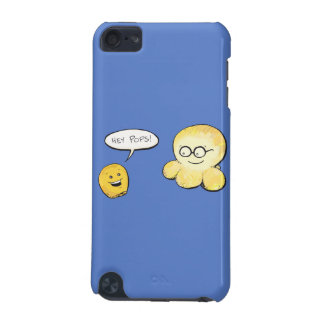 Coque iPod Touch 5G Hé bruits