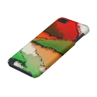 Coque iPod Touch 5G imaginaire abstrait 29A