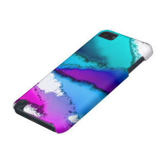 Coque iPod Touch 5G imaginaire abstrait 29B