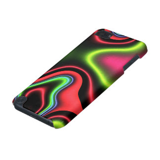 Coque iPod Touch 5G Imaginaire vibrant 1