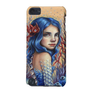Coque iPod Touch 5G Indigo