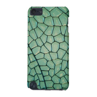 Coque iPod Touch 5G IPod Touch 5G Case - Green Paddy Fields Pattern