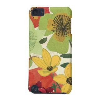 Coque iPod Touch 5G Jardin Brights