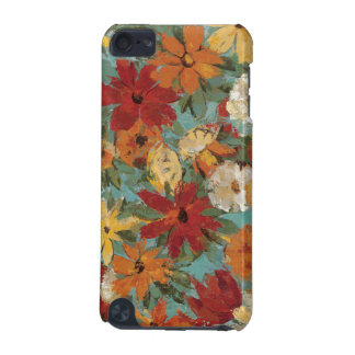 Coque iPod Touch 5G Jardin expressif lumineux