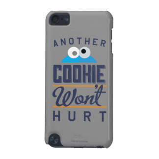 Coque iPod Touch 5G Le biscuit ne blessera pas
