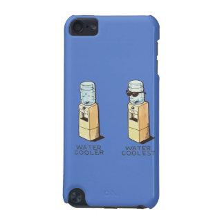 Coque iPod Touch 5G Le glacière de l'eau, arrosent plus frais