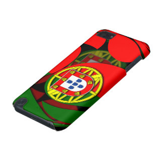 Coque iPod Touch 5G Le Portugal #1