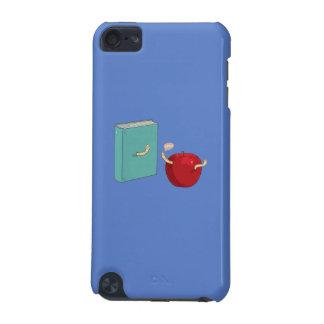 Coque iPod Touch 5G Livre et pomme