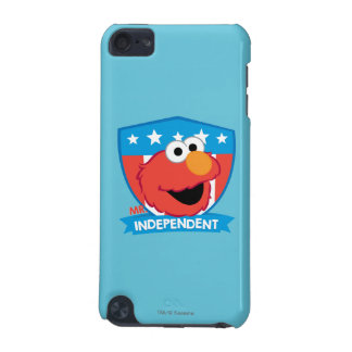 Coque iPod Touch 5G M. Independent Elmo