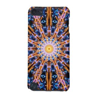 Coque iPod Touch 5G Mandala d'étoile d'alchimie