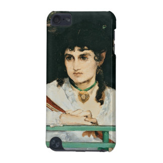 Coque iPod Touch 5G Manet   le balcon, détail, 1868-9