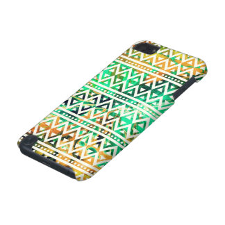 Coque iPod Touch 5G Motif tribal V01A d'imaginaire