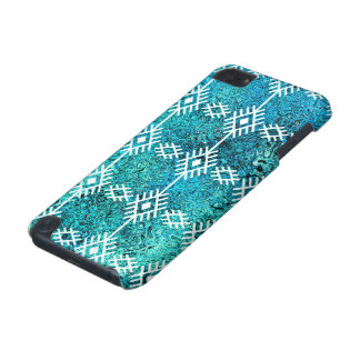 Coque iPod Touch 5G Motif tribal V02A d'imaginaire