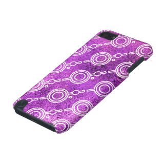 Coque iPod Touch 5G Motif tribal V03C d'imaginaire