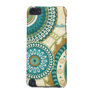 Coque iPod Touch 5G Motifs circulaires