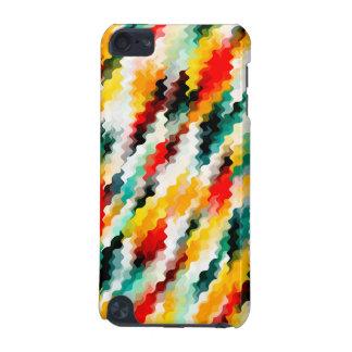 Coque iPod Touch 5G Multicolore