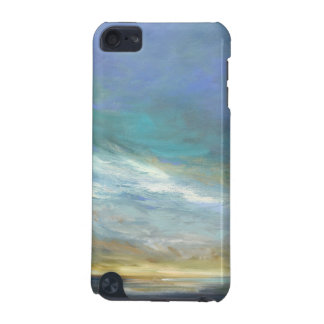 Coque iPod Touch 5G Nuages côtiers