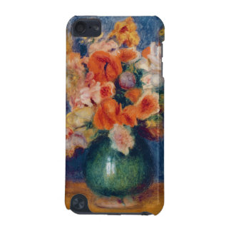 Coque iPod Touch 5G Pierre un bouquet de Renoir |