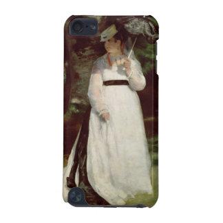 Coque iPod Touch 5G Pierre un portrait de Renoir   de Lise