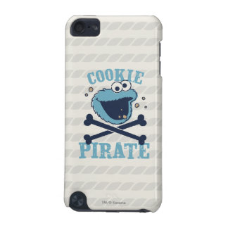 Coque iPod Touch 5G Pirate de biscuit