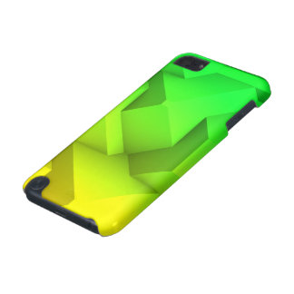 Coque iPod Touch 5G Poly amusement 2B