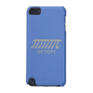 Coque iPod Touch 5G Poulpes