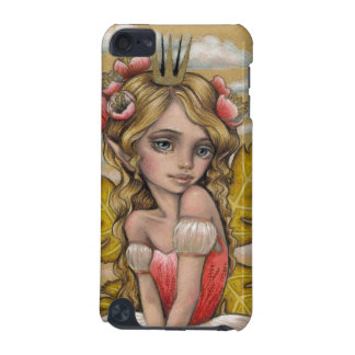 Coque iPod Touch 5G Princesse Fae