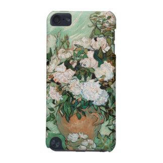 Coque iPod Touch 5G Roses de Vincent van Gogh |, 1890