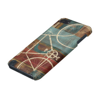 Coque iPod Touch 5G Rupture loin