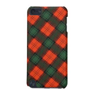 Coque iPod Touch 5G Stewart de tartan écossais de kilt d'Atholl