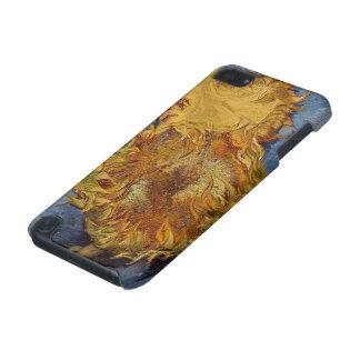 Coque iPod Touch 5G Tournesols de Vincent van Gogh |, 1887