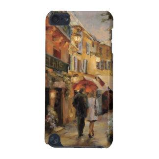 Coque iPod Touch 5G Une soirée à Paris
