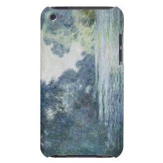 Coque iPod Touch Branche de Claude Monet | de la Seine près de